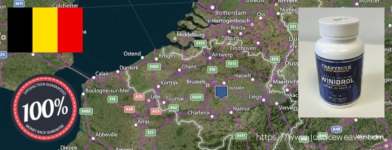 ซื้อที่ไหน Stanozolol Alternative ออนไลน์ Belgium