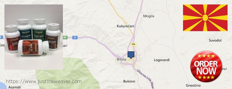 Where Can I Buy Winstrol Stanozolol online Bitola, Macedonia
