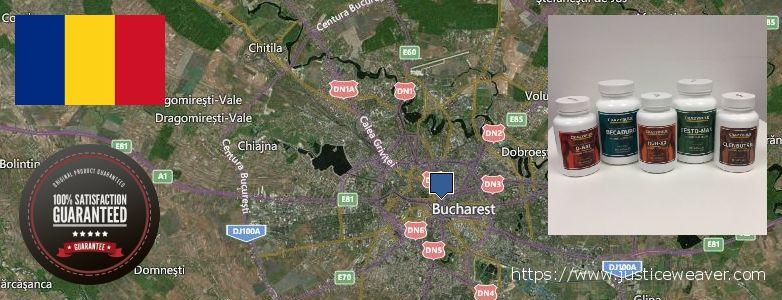 Where to Purchase Winstrol Stanozolol online Bucharest, Romania
