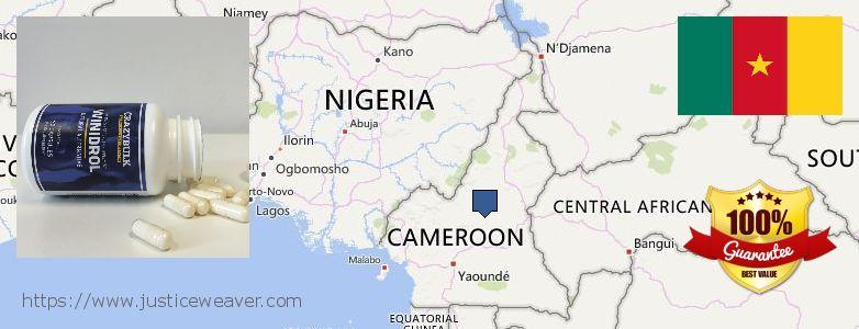 ซื้อที่ไหน Stanozolol Alternative ออนไลน์ Cameroon