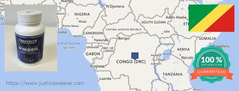 कहॉ से खरीदु Stanozolol Alternative ऑनलाइन Congo