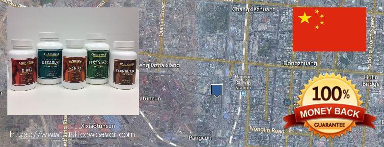 Where to Buy Winstrol Stanozolol online Handan, China