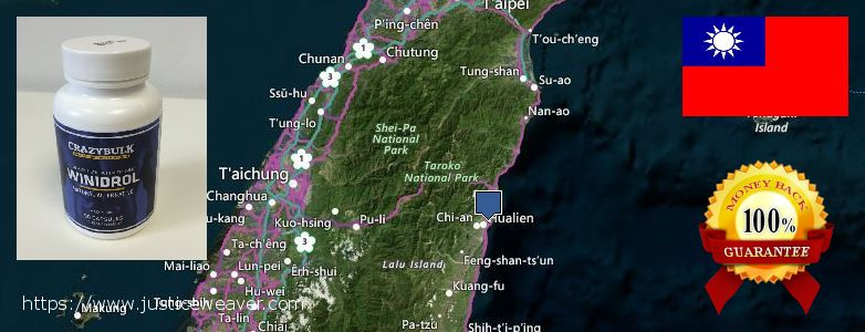 Where to Buy Winstrol Stanozolol online Hualian, Taiwan