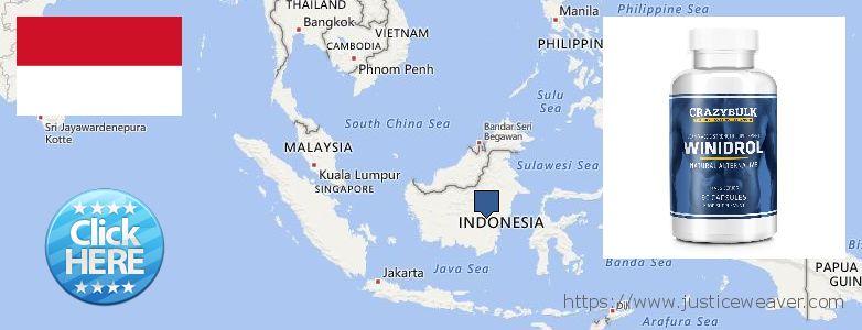 ki kote achte Stanozolol Alternative sou entènèt Indonesia