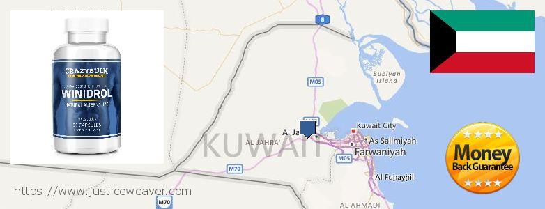 Kur nopirkt Stanozolol Alternative Online Kuwait