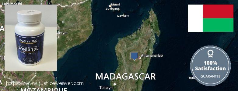 कहॉ से खरीदु Stanozolol Alternative ऑनलाइन Madagascar