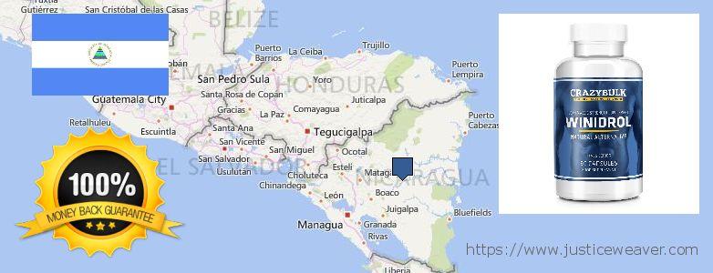 कहॉ से खरीदु Stanozolol Alternative ऑनलाइन Nicaragua