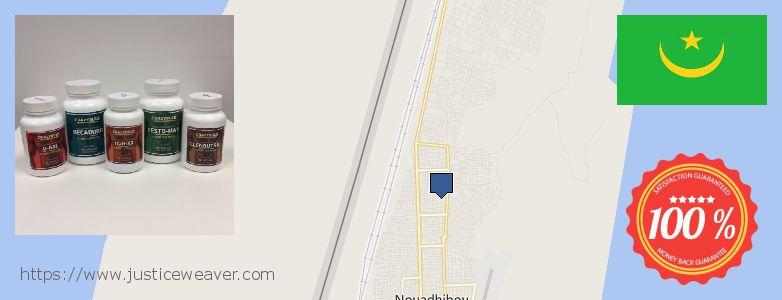Where to Buy Winstrol Stanozolol online Nouadhibou, Mauritania