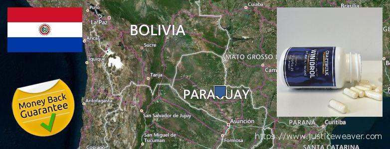 कहॉ से खरीदु Stanozolol Alternative ऑनलाइन Paraguay