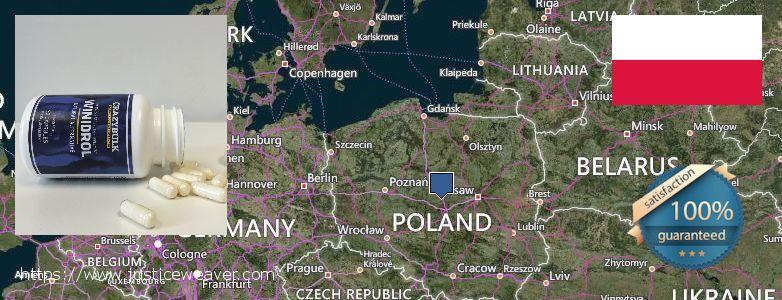 どこで買う Stanozolol Alternative オンライン Poland