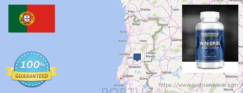 कहॉ से खरीदु Stanozolol Alternative ऑनलाइन Portugal