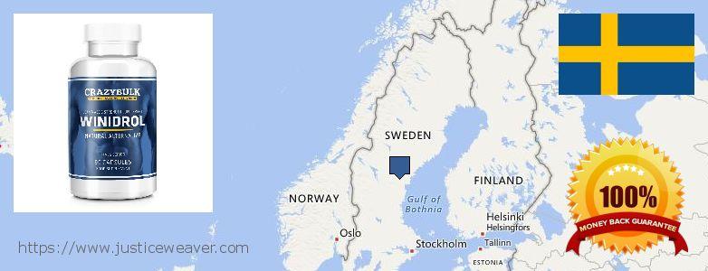 Kur nusipirkti Stanozolol Alternative Dabar naršo Sweden
