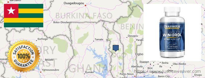 कहॉ से खरीदु Stanozolol Alternative ऑनलाइन Togo