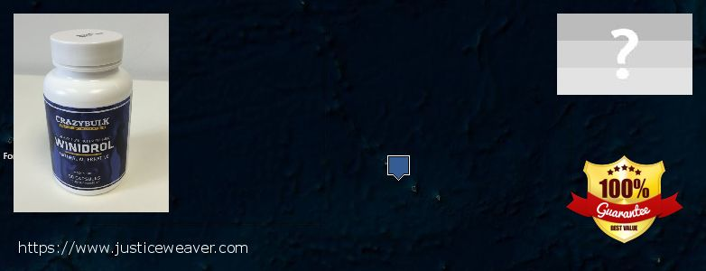 Where Can I Purchase Winstrol Stanozolol online Tokelau