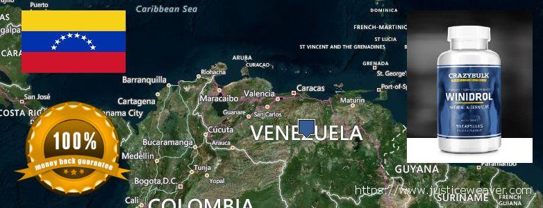 कहॉ से खरीदु Stanozolol Alternative ऑनलाइन Venezuela