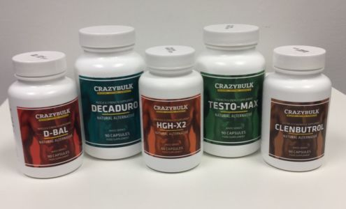 Buy Clenbuterol in Marshall Islands