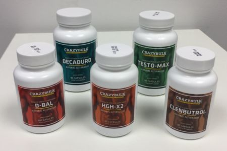 Where to Buy Clenbuterol in Bouvet Island