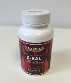 Purchase Dianabol Steroids in El Salvador