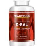 D-Bal Dianabol