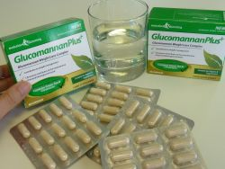 Where to Buy Glucomannan Powder in Argentina
