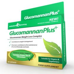 Buy Glucomannan Powder in Suriname