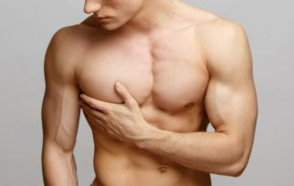 Best Gynecomastia Surgery Alternative in Kuwait