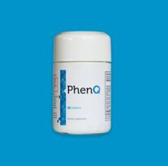 Buy PhenQ Weight Loss Pills in Gambia