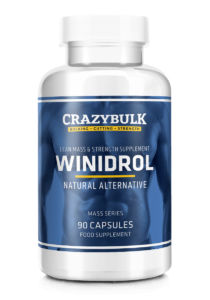 Stanozolol Alternative قیمت Online